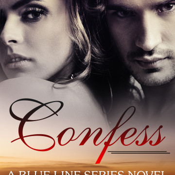 Confess by Reagan Phillips